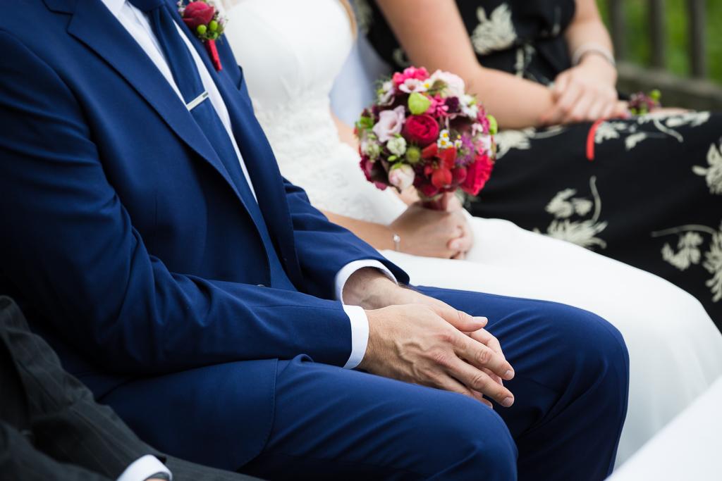 Heiraten hoch über Gamlitz
