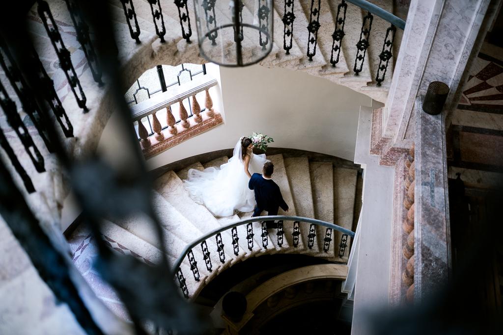 Hochzeit auf Schloss Brunnsee in Mureck - Peter Reiter Photography aus Graz